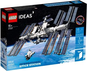 best legos for adults ideas international space station