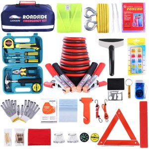 car survival kits lainxin