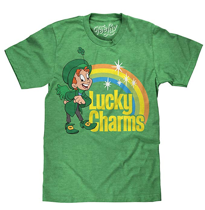 Lucky Charms Shirt