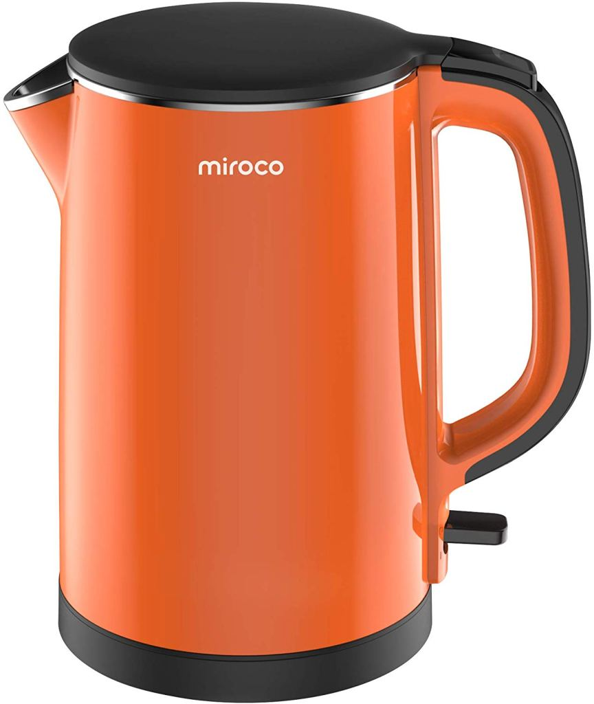 miroco electric kettle