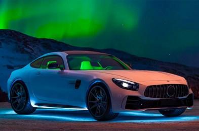 govee car lights