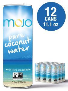 coconut water mojo pure