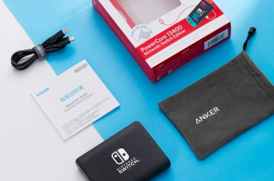 nintendo switch battery pack anker