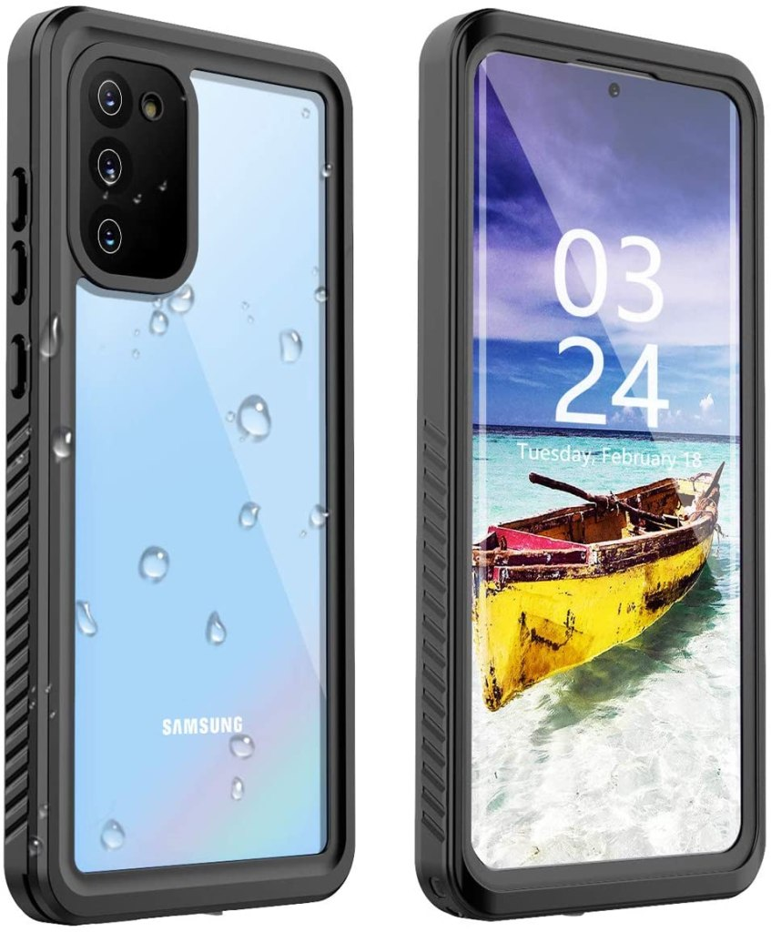 best waterproof phone cases for samsung - Oterkin Case