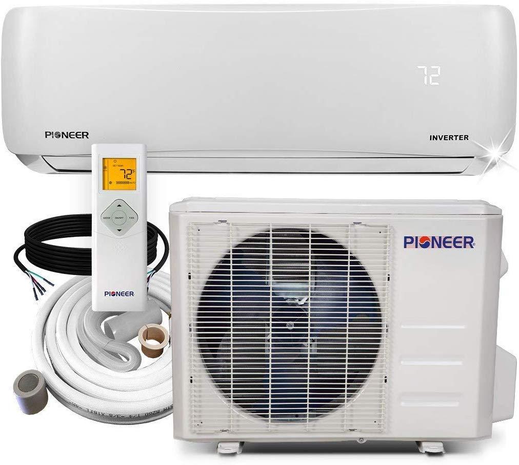 pioneer heat pump