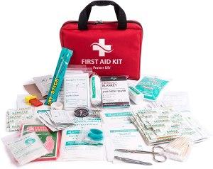 car survival kits protect life