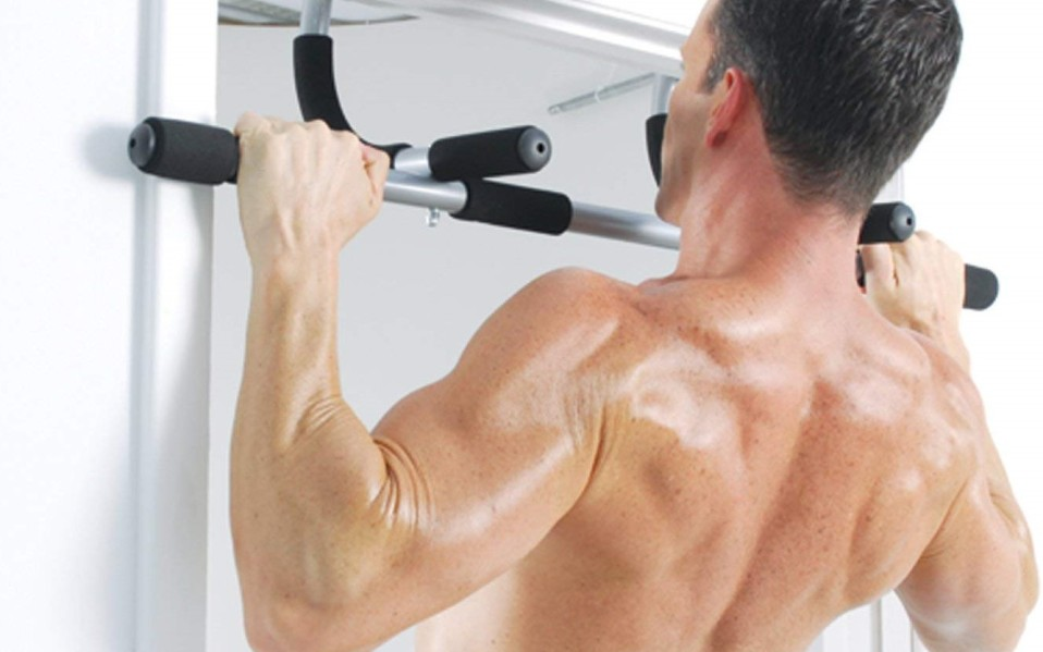 pull up bar featured image