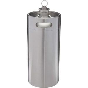 Lamtor Mini Keg Style Growler Barrel
