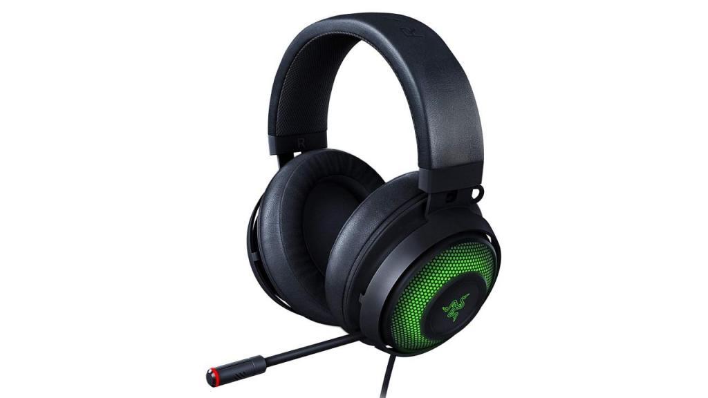 Best Tech Gifts of 2020 - razer gaming headphones