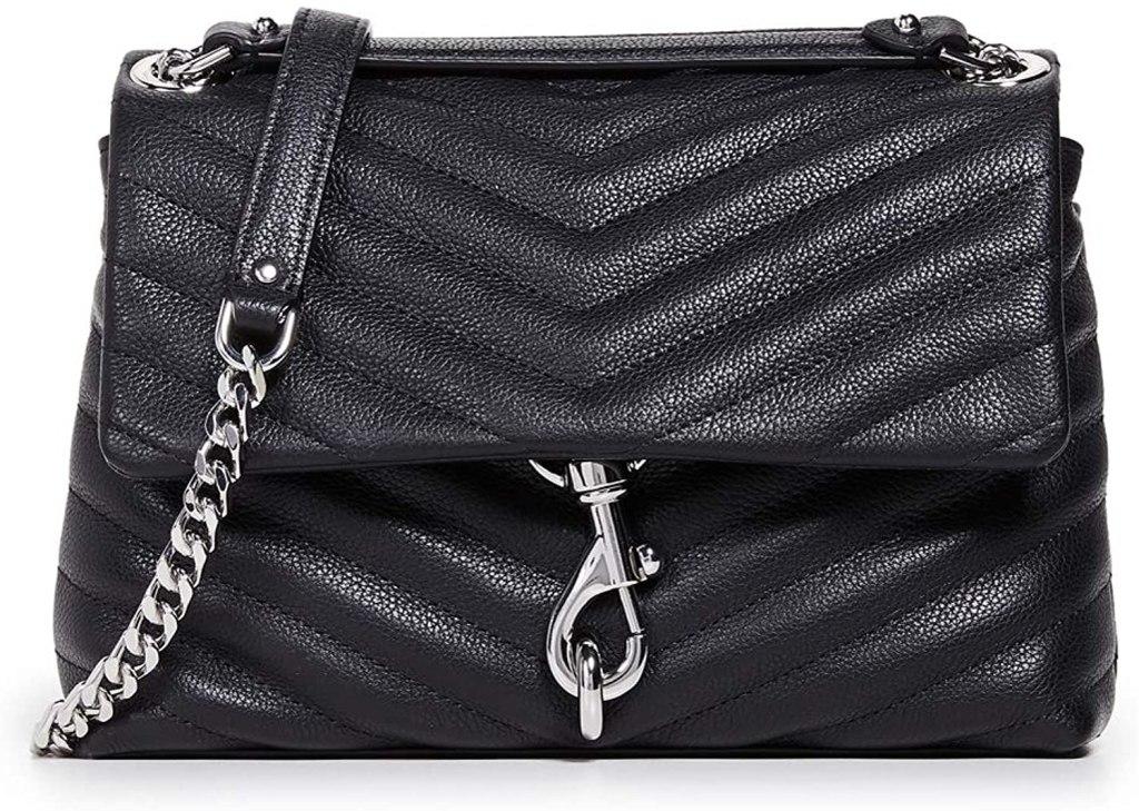 Rebecca Minkoff Women's Edie Crossbody Bag