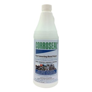 best rust removers corroseal