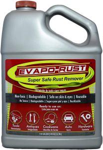best rust removers evapo-rust
