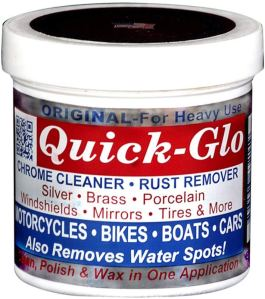 best rust removers quick glo