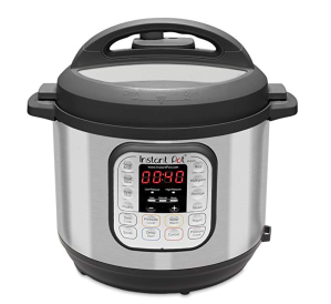 Instant pot pressure cooker, birthday gifts for him