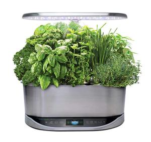 AeroGarden Indoor planter