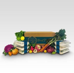 Nutrition for Longevity Meal Kit