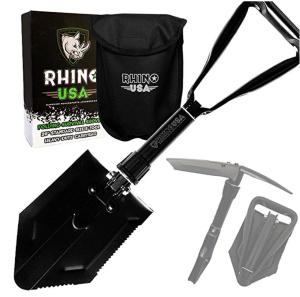 Rhino USA Snow Shovel