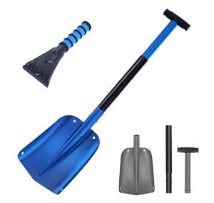 NASUM Snow Shovel Kit