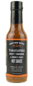 Tamaulipeka Hot Sauce