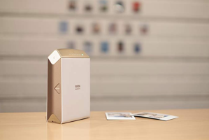Fujifilm INSTAX Mobile Printer