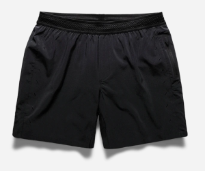 Ten Thousand Session Short