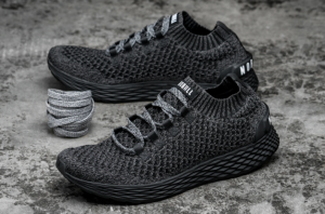 NO BULL Men's Knit Runner