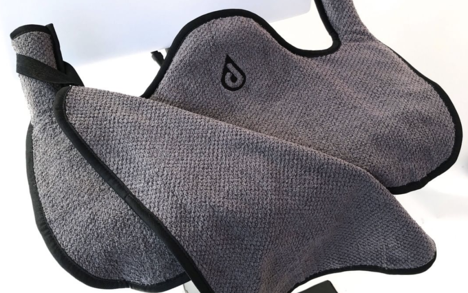 Best Spin Bike Towel for Peloton