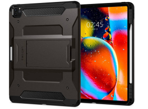ipad accessories - Spigen Tough Armor Pro (2020) case