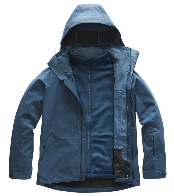 snowboard jacket North Face