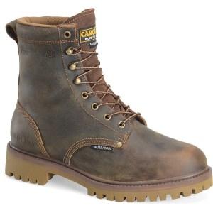 Carolina Footwear Marlboro Hi Steel Toe