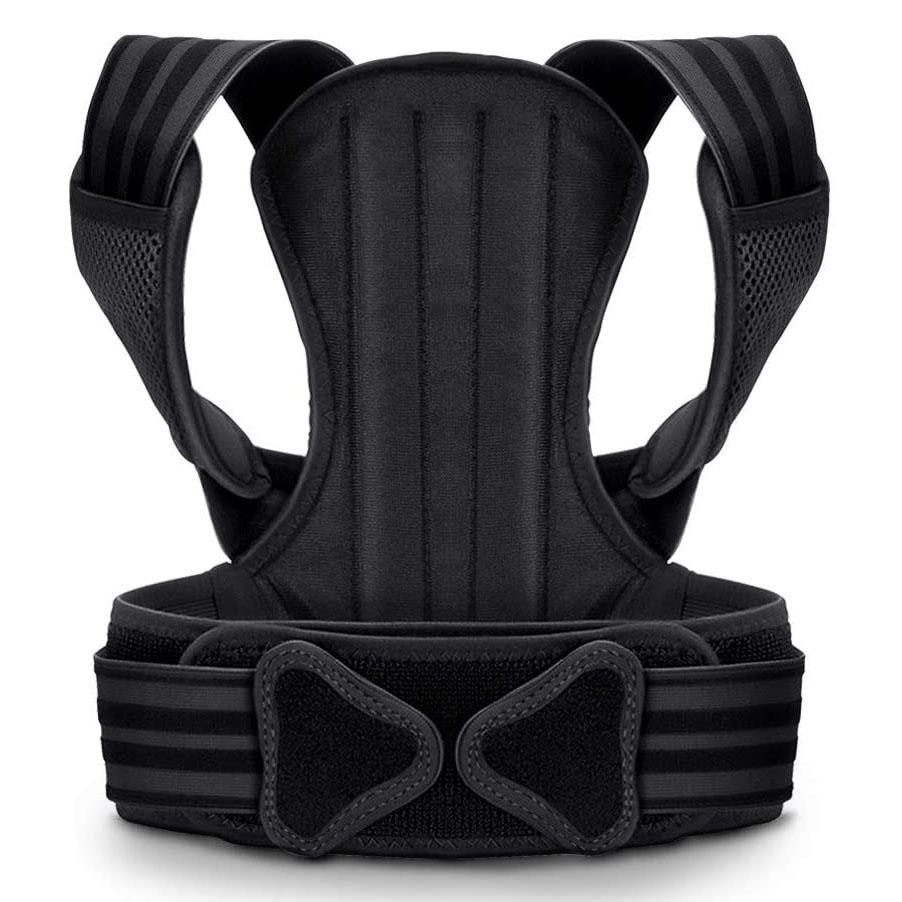 VOKKA Posture Corrector, best back support belts