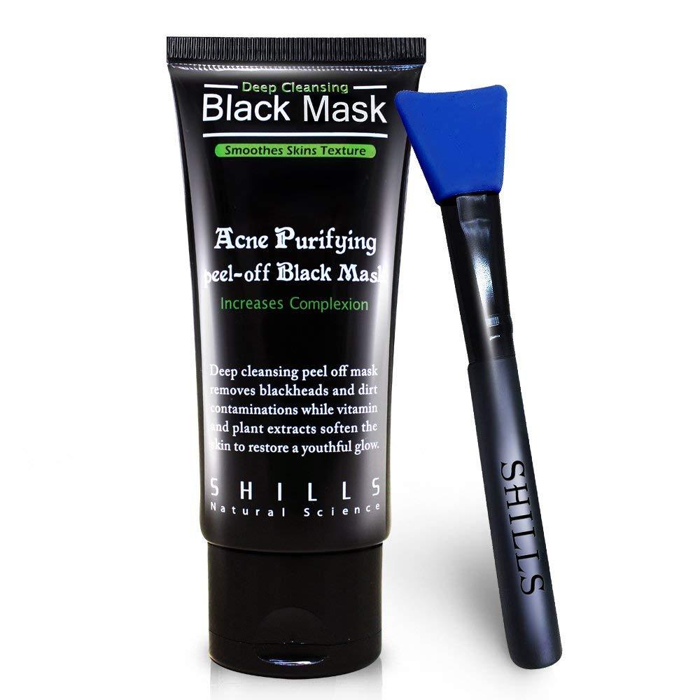 SHILLS Charcoal Mask for Men