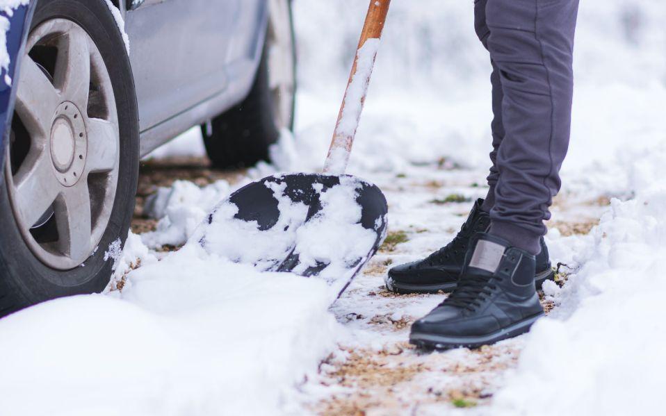 Best collapsible snow shovels