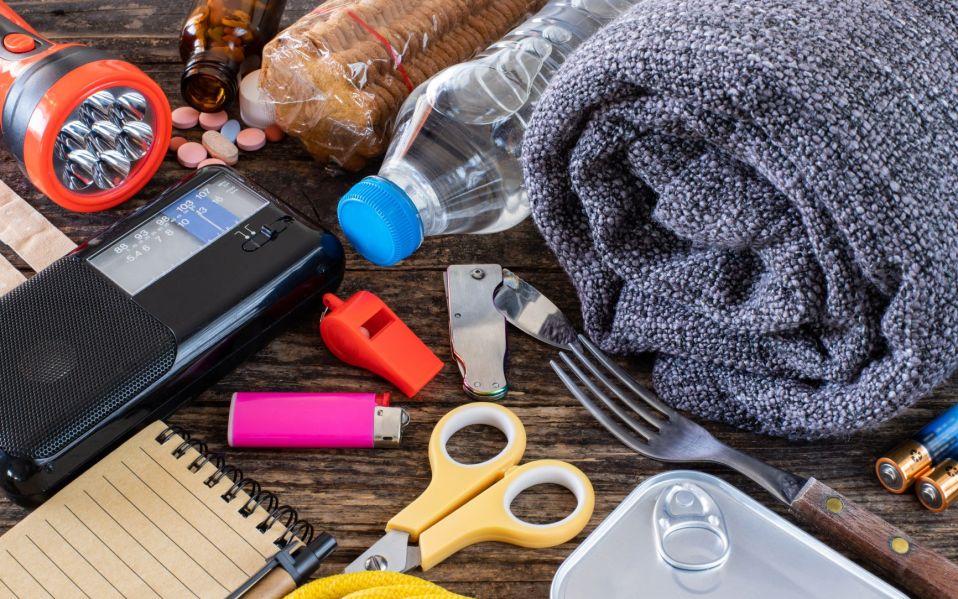 best Earthquake Survival Kit