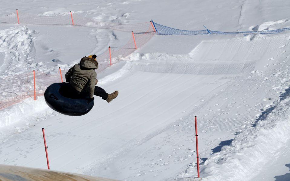 best snow tubes