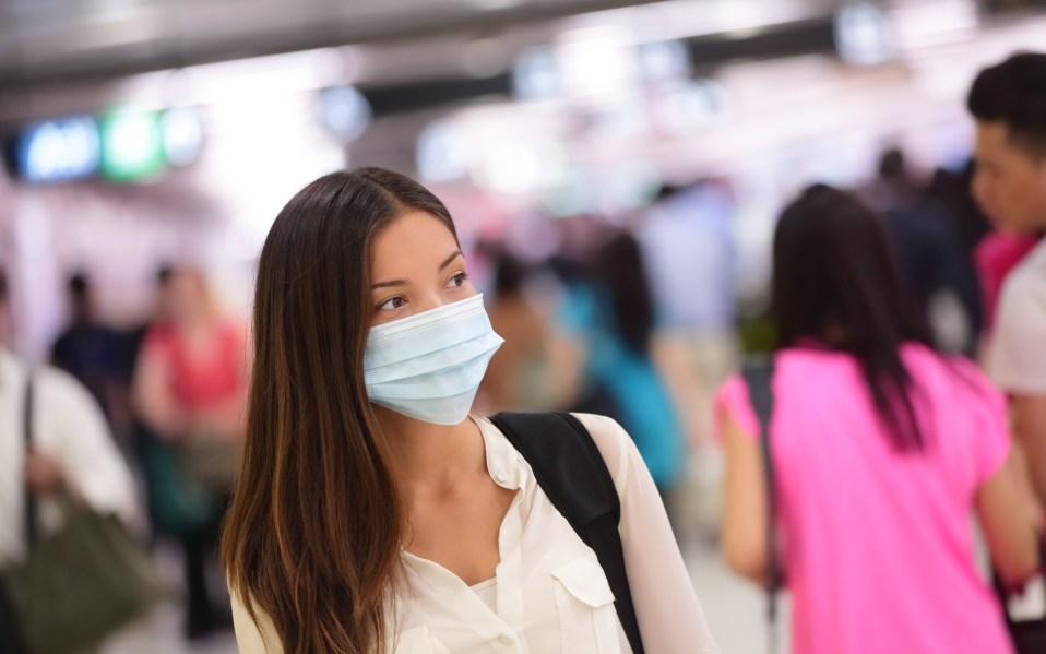 safety mask coronavirus
