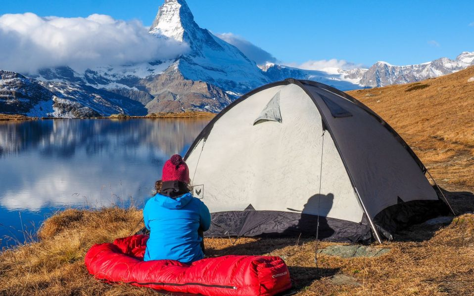 best cold-weather sleeping bags