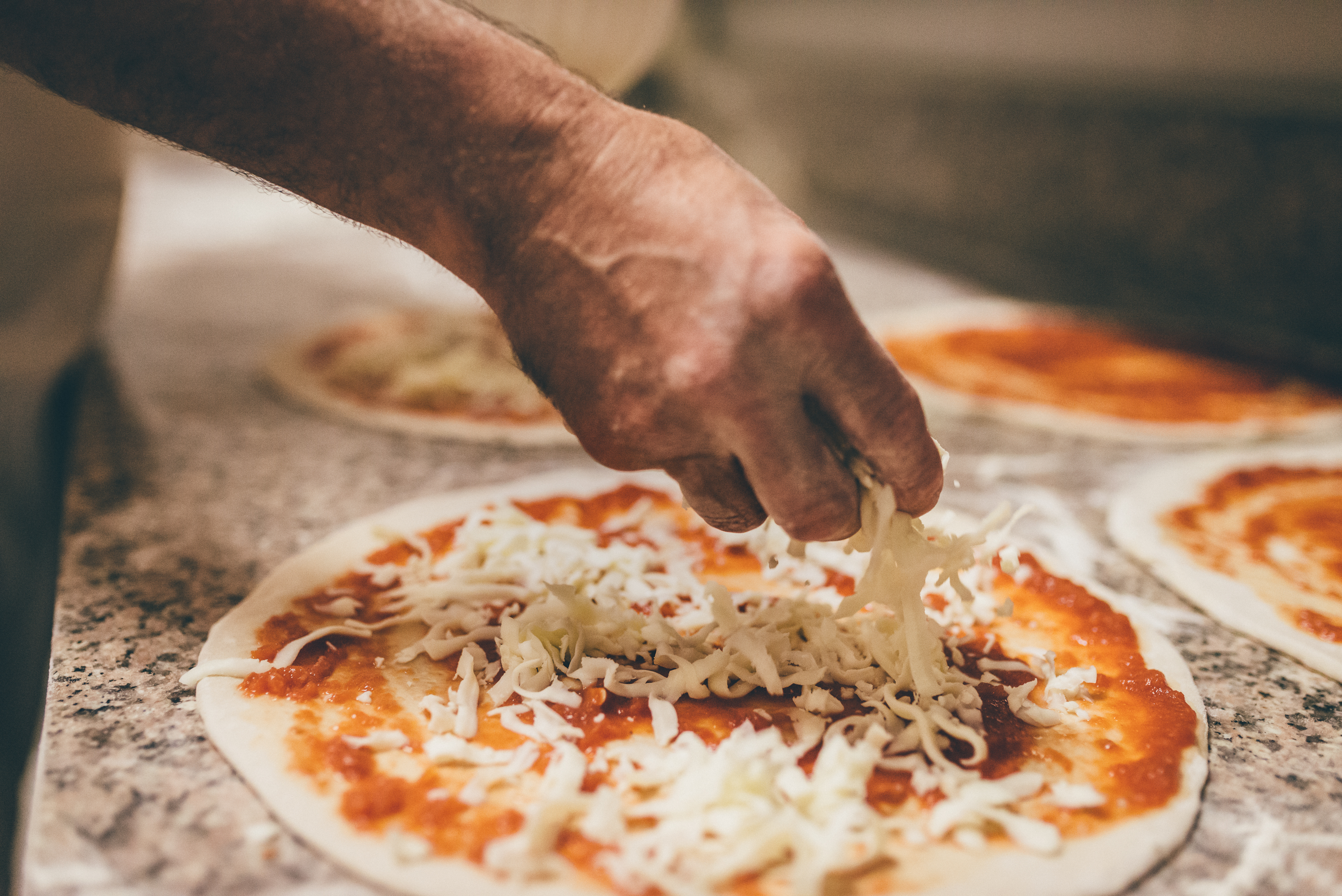Pizza Makers How To Make Pizza At Home With Affordable Kitchen Gadgets Spy