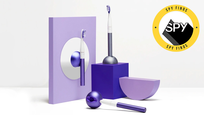 smile direct club toothbrush