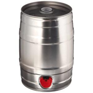 Home Brew Ohio Mini Keg