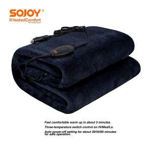 Sojoy Heated Blanket