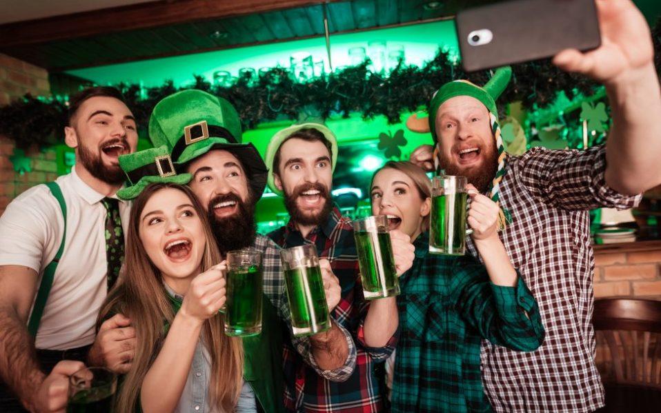 St. Patrick's Day Shirts