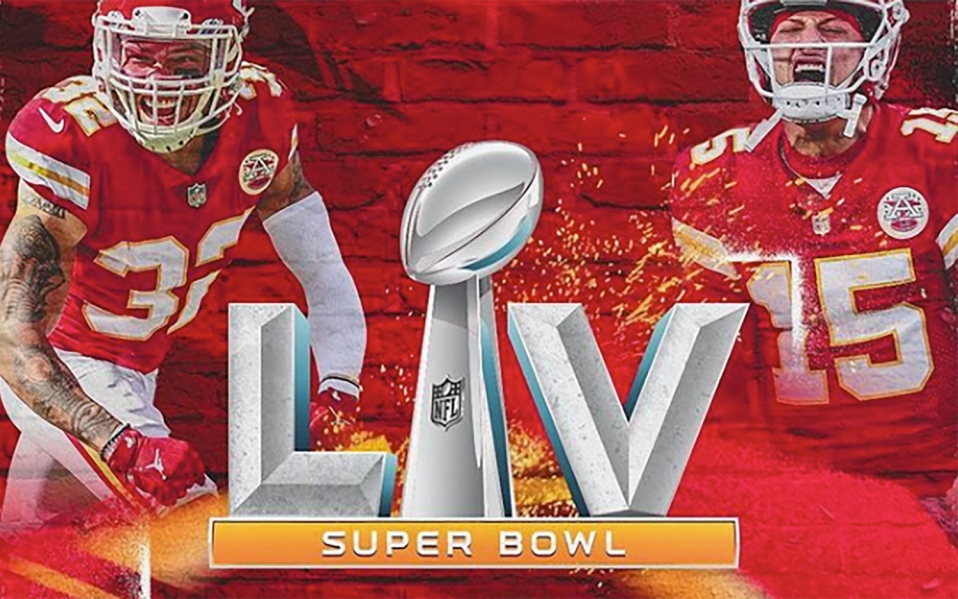 Kansas City Chiefs super bowl LV