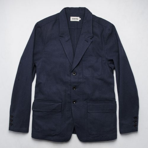 Taylor Stitch Gibson Suit Jacket