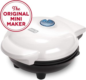 The Original Mini Waffle Maker