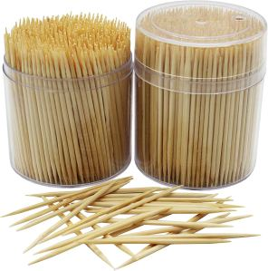 best toothpicks montopack