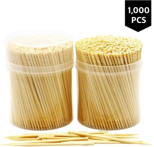 best toothpicks naturecore