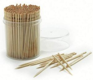 best toothpicks norpro