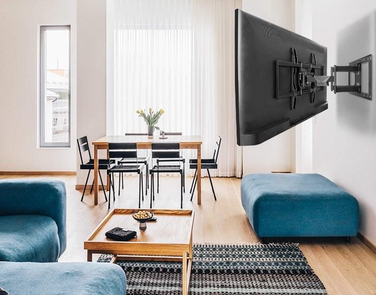Best Flat-Screen TV Wall Mounts