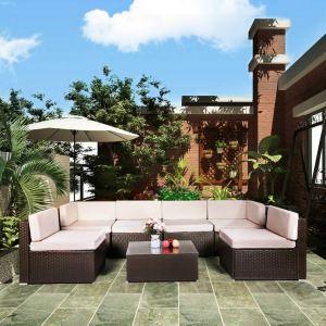 UMAX Outdoor Furniture Set